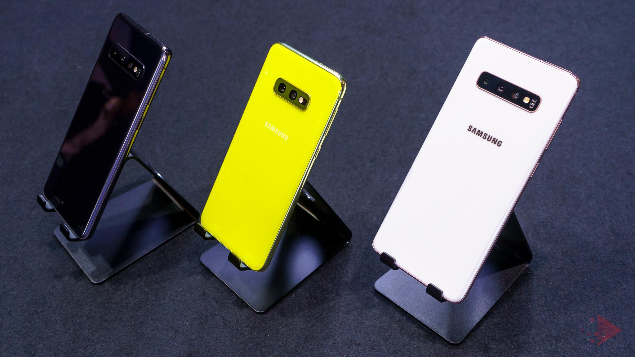 Samsung Galaxy S10-41