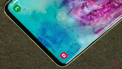 """Samsung Galaxy S10 e """"sensibil"""": la ce să fii atent"""