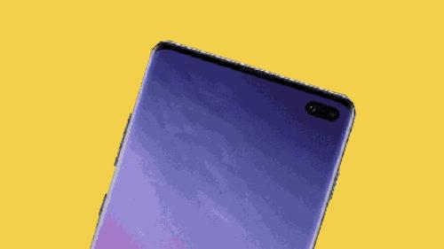 Samsung Galaxy S10, în cele mai bune poze: trei versiuni și preț imens