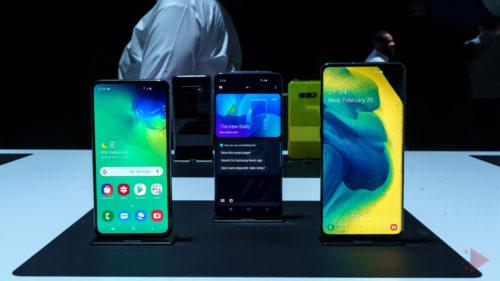Samsung Galaxy S10 a doborât două recorduri cruciale: care-i modelul vedetă