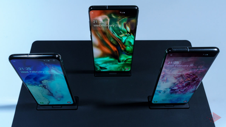 Samsung Galaxy S10: specificații, preț și noutățile de care trebuie să știi