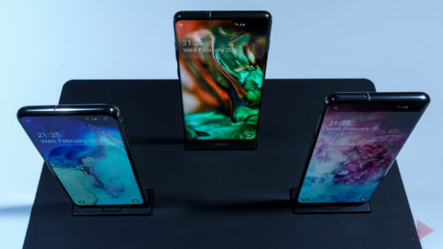 VIDEO Samsung Galaxy S10 vs. iPhone Xs Max: cel mai așteptat test e aici