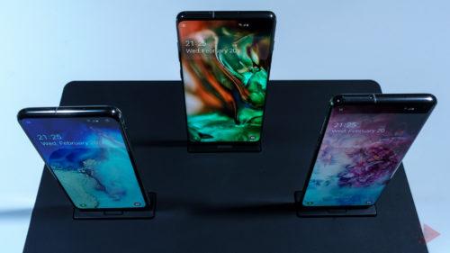 VIDEO Samsung Galaxy S10 vs. iPhone Xs Max: cel mai așteptat test e aici