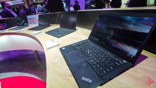 Cum să lucrezi fără griji că ești spionat cu noile laptopuri Lenovo ThinkPad