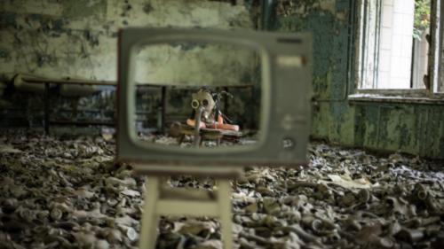 Cum a devenit Cernobîl cea mai neașteptată destinație turistică