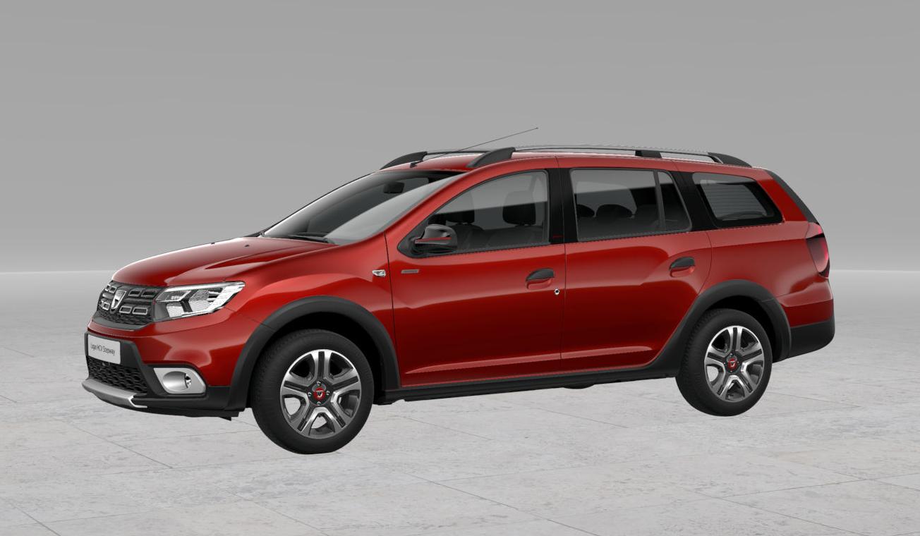 Dacia Va Lansa O Versiune Nouă Pentru Modelele Tale