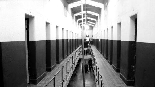 Țara în care vor fi închisori inteligente, că doar aici mai era nevoie de tehnologie