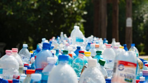 Metoda prin care plasticul poate fi transformat în combustibil util