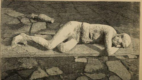 Ce s-a ales de oamenii din Pompei care au supraviețuit erupției Muntelui Vezuviu