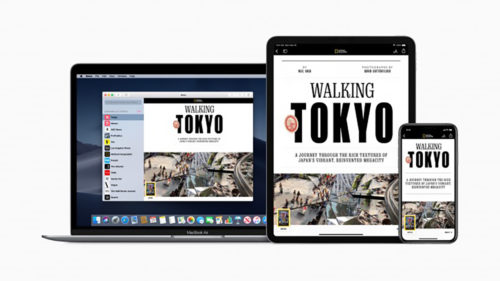 Apple News+ îți dă toate revistele de top la preț de Netflix