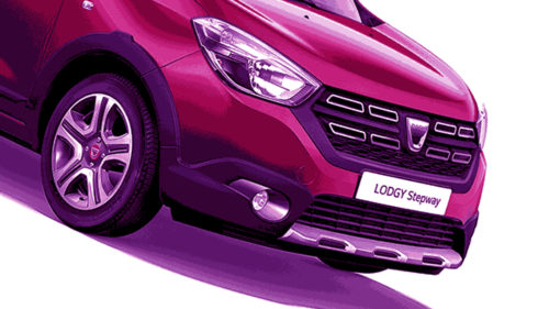 Dacia de senzație: ediția limitată te cucerește instant, de la Duster la Logan