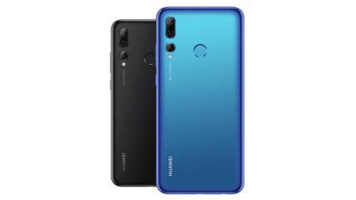 """Noile telefoane Huawei """"pentru toată lumea"""" nu distrug bugetul"""