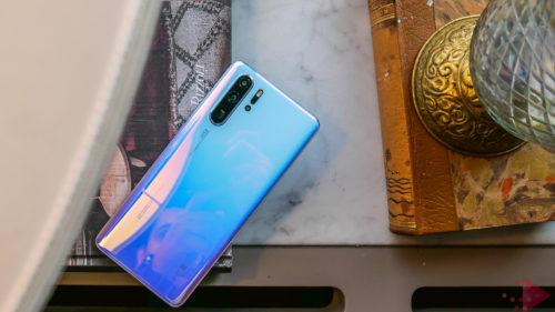 Cât costă Huawei P30 Pro la Telekom: oferta pe care nu trebuie s-o ratezi