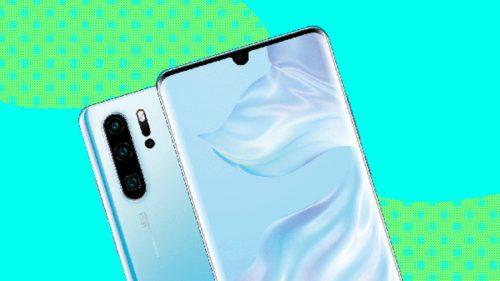 Huawei P30: specificații, preț și tot ce mai trebuie să știi