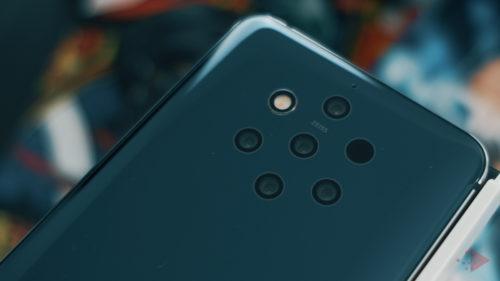 REVIEW Nokia 9 PureView – Un experiment fotografic parțial reușit