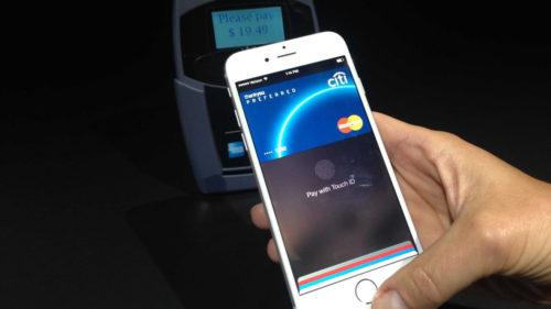 ING Bank promite Apple Pay: de ce ar trebui să te intereseze noul mod de plată