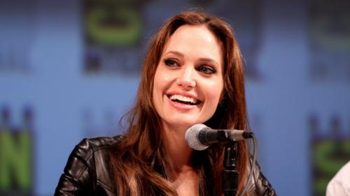 Angelina Jolie se alătură Universului Marvel: ce rol va avea