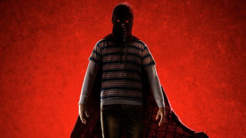 Brightburn este filmul terifiant cu super eroi, de la creatorul Guardians of the Galaxy