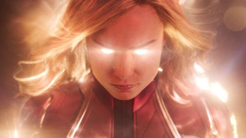 """""""Captain Marvel"""" e piesa lipsă din marele puzzle al Universului Marvel"""