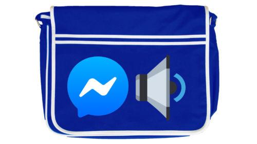 Cum dezactivezi sunetele Facebook Messenger, dar rămâi cu vibrațiile