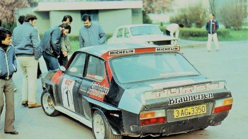 Pilotul legendar care a arătat că Dacia poate mai mult decât să care cartofi