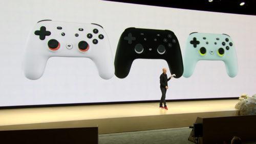 """Google lansează un """"Netflix al gamingului"""": joci orice, oriunde, oricum"""