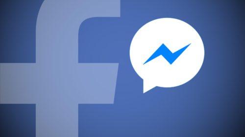 Cum ascunzi mesajele primite pe Facebook Messenger în notificări