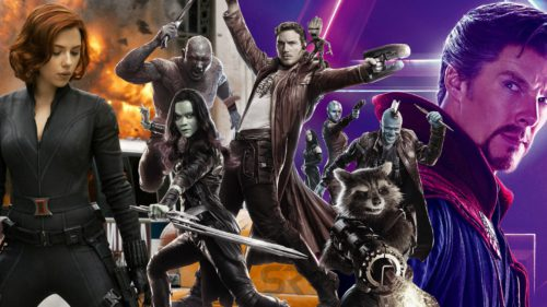 "Filmele pe care Marvel le va lansa după ""Avengers: Endgame"""