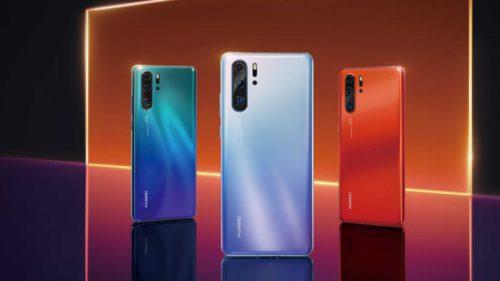 Funcția de pe Huawei P30 Pro pe care ai vrea-o pe orice telefon