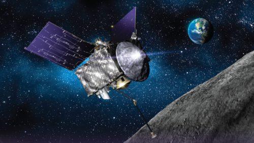 Descoperirea NASA care schimbă tot ce știai despre asteroizi