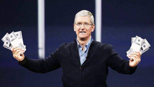 Cum fac bani Facebook, Google și alte companii gigant din tehnologie