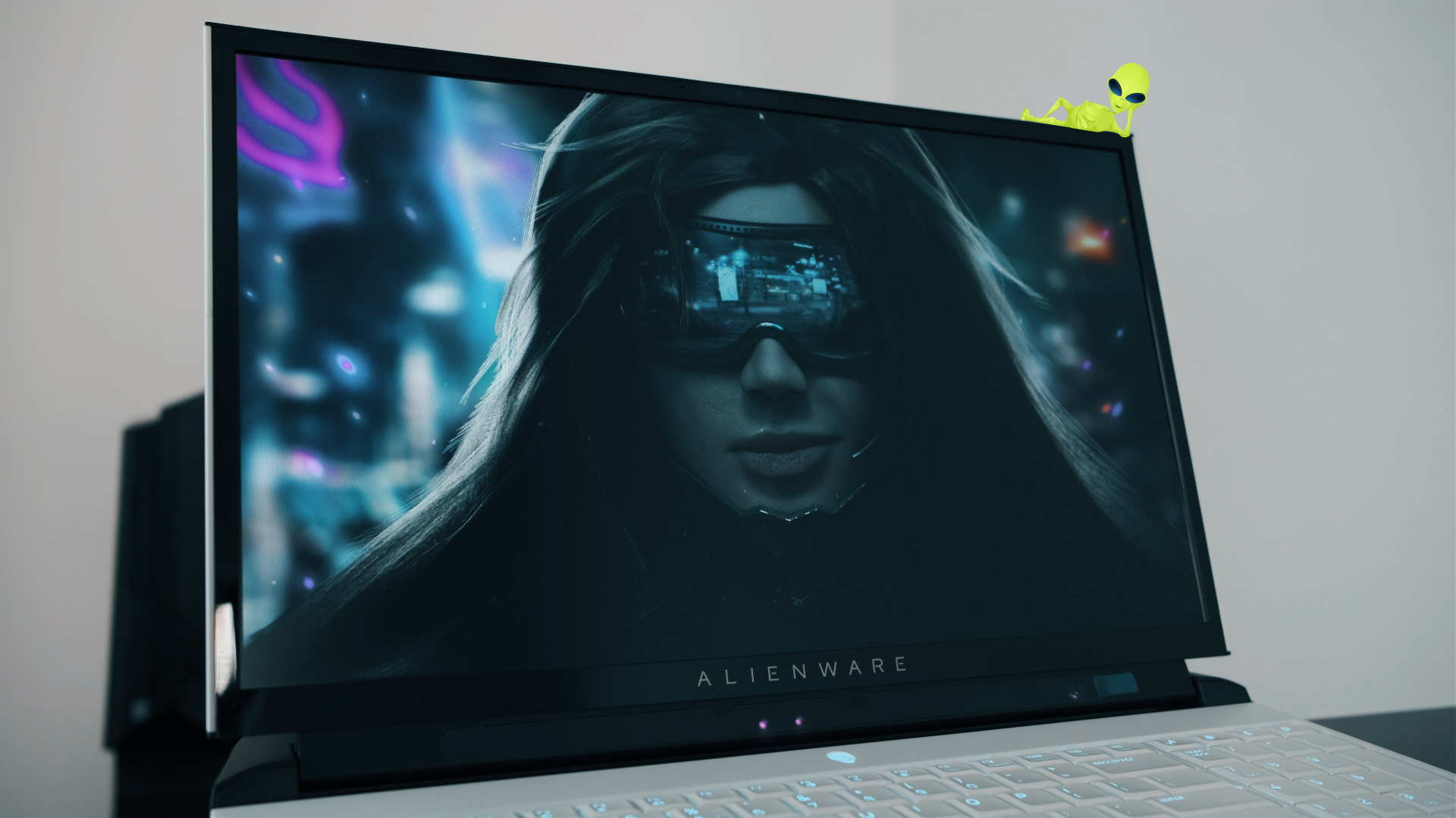 Alienware Area 51M (4)