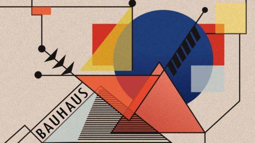 Google celebrează mișcarea artistică Bauhaus cu un doodle special