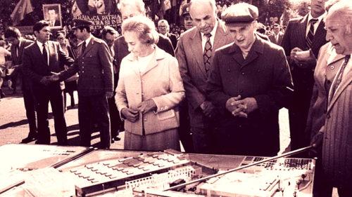 Cum arăta București pe vremea lui Ceaușescu: imagini din ultimii ani ai dictatorului
