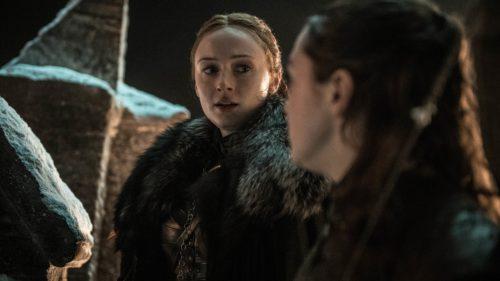 Game of Thrones: Noile imagini din episodul 3, sezonul 8
