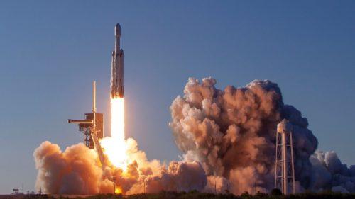 Arabii se duc pe Marte: prima misiune a decolat deja din Japonia