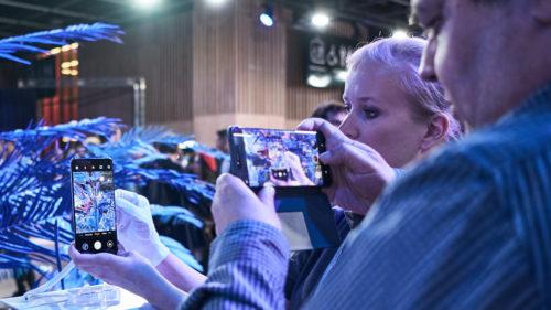 Top telefoane cu cele mai bune camere: Samsung vs. Huawei vs. iPhone