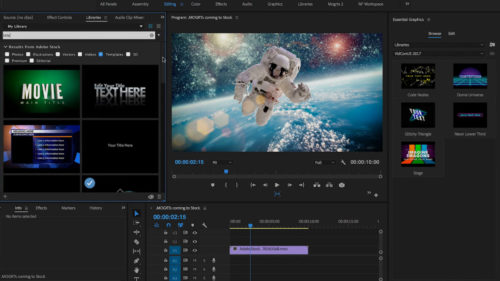 Cea mai tare funcție a Photoshop ajunge și pe After Effects