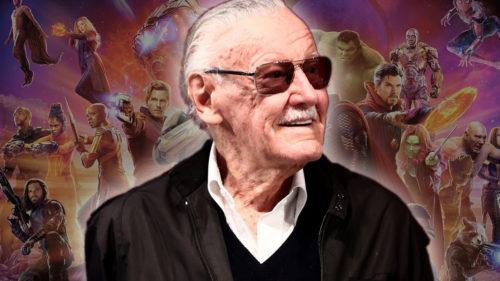 """Avengers: Endgame"" ne aduce ultimul cameo de la Stan Lee"