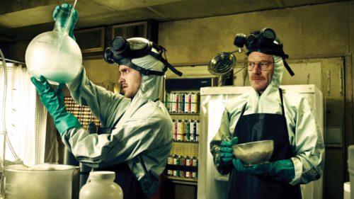 Profesorul de chimie care și-a învățat elevii să producă singuri droguri