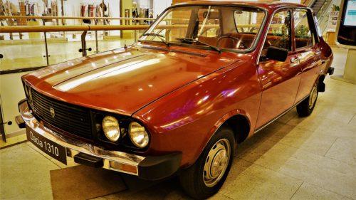 Dacia din comunism: de ce a fost atât de specială și cum se fabrica