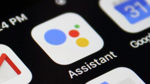 VIDEO Ce cântăreț și-a împrumutat vocea pentru Google Assistant