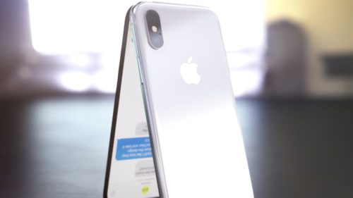 Motivul pentru care Apple a brevetat un iPhone cu clapetă