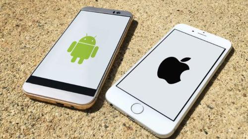 Cum schimbi numele unui iPhone sau Android, ca dispozitiv Bluetooth
