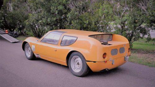 Cea mai urâtă mașină sport fabricată vreodată costă o avere