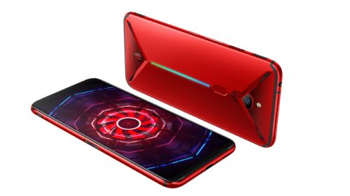Nubia Red Magic 3, cel mai bun telefon de care nu ai auzit