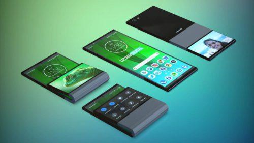 Lenovo are telefonul pliabil pe care probabil nu-l dorești
