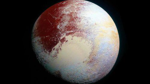 Descoperirea inedită care schimbă (iar) ce știai despre Pluto