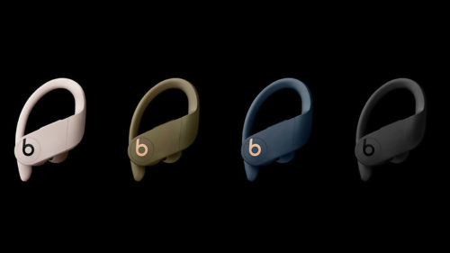PowerBeats Pro: Apple a lansat cea mai interesantă alternativă la AirPods