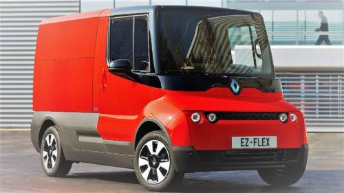 Renault are mașina care te ajută să cari ce vrei, ca să uiți de Dacia